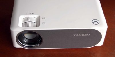 Vankyo V630 Featured