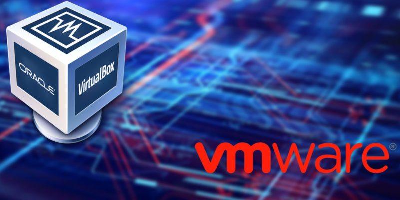 Virtualbox Vs Vmware Header