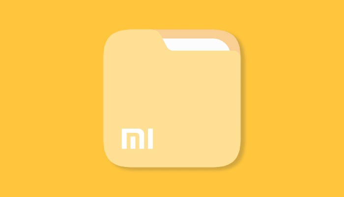Xiaomi Mi Download