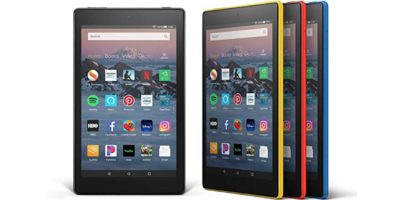 Deal Fire Hd 8 Tablet Featured