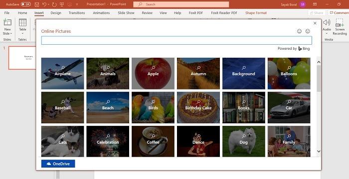 يعد Bing أفضل من تكامل Google Office