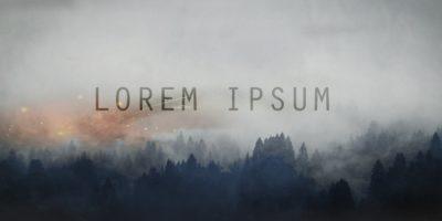 Lorem Ipsum Featured