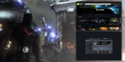 Geforce Now Game Streaming Featured