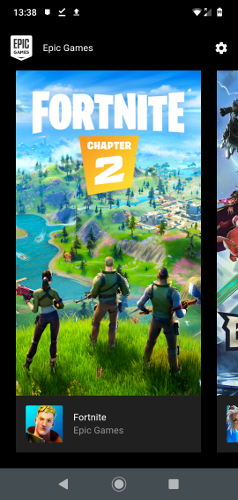 How To Install Fortnite On Android Epic Games Home