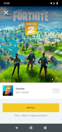 How To Install Fortnite On Android Install Fortnite