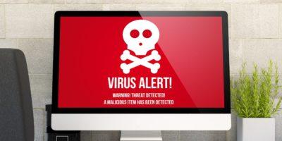 Mac Virus Alert Featured
