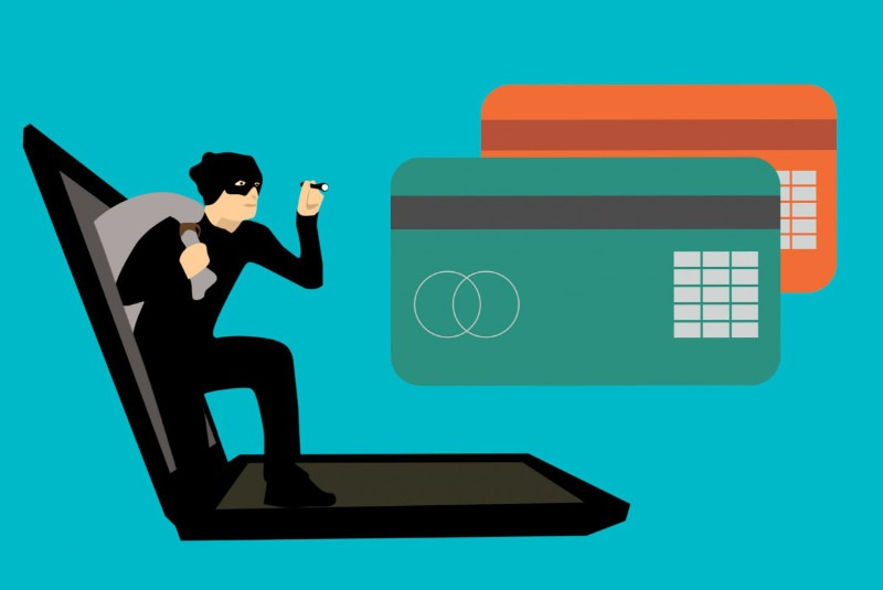 Nothing To Hide Credit Cards