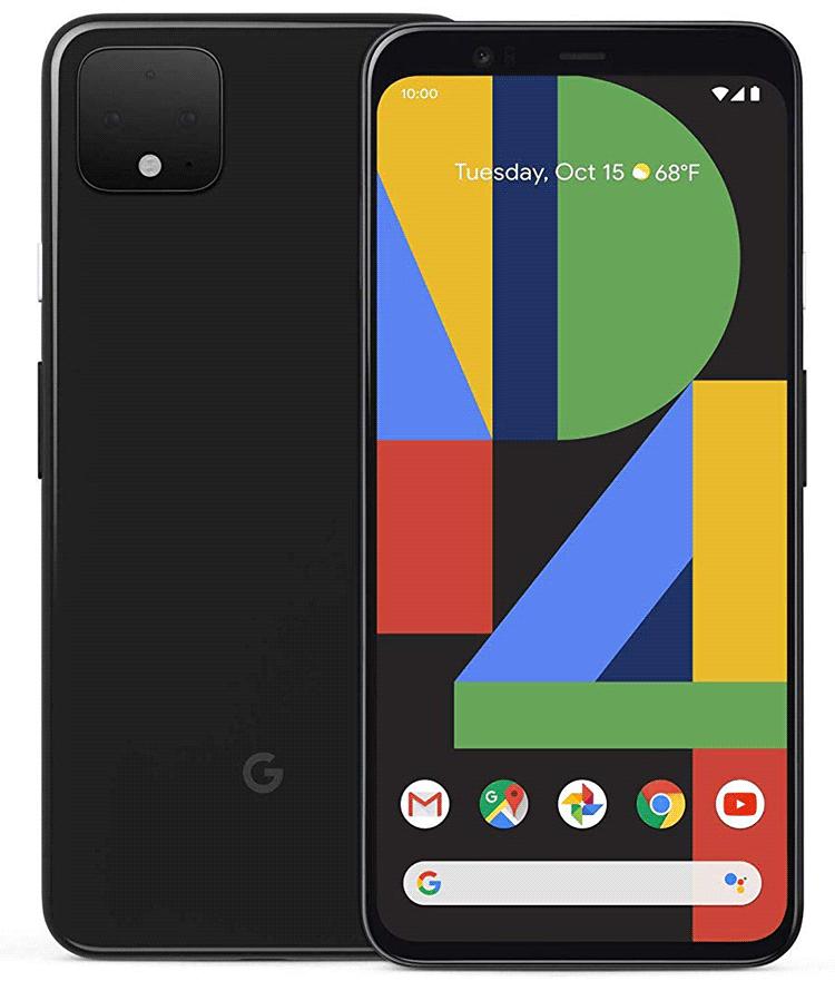 Pixel 4 Xl Deal Product