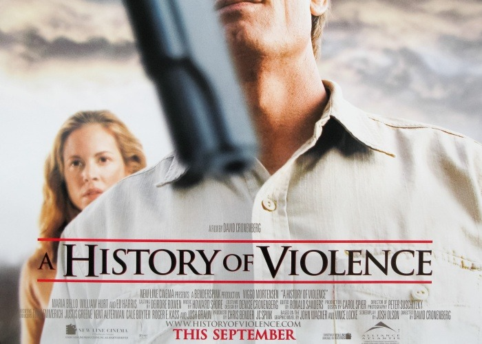 Video Game Violence Movies
