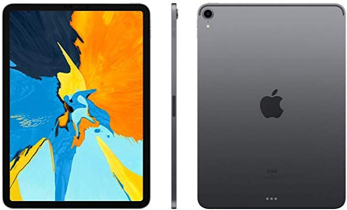 Get 2018 Apple Ipad Pro For 125 Off Make Tech Easier