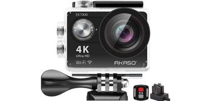 Deal Akaso Ek7000 Camera Featured