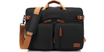 Deal Coolbell Messenger Bag Featured