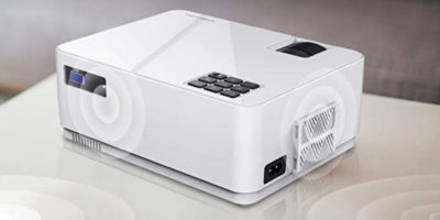 Deal Dbpower Projector Featured