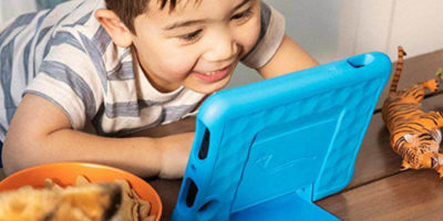 Deal Fire 7 Kids Tablet Featured