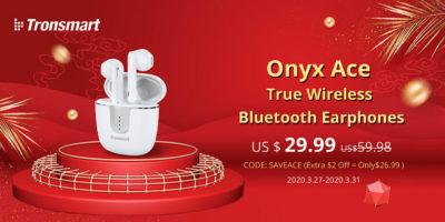 Deal Tronsmart Onyx Ace Featured3