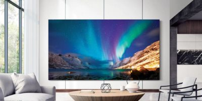 Microled Samsung The Wall Cover Image