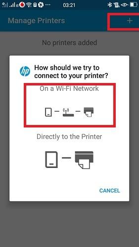 Hp Print Service Plugin For Laptop