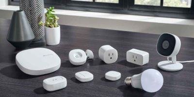 Best Home Automation Systems Featured