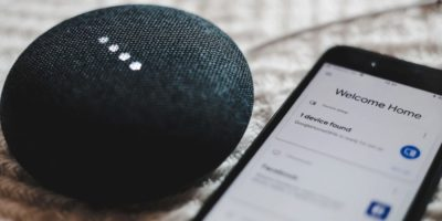 Hands Free Smart Home Smartthings Google Home