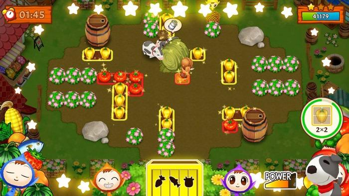 ألعاب Ios Android الجديدة 2020 Harvest Moon Mad Dash