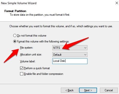 Password Protect Files Folders Windows 10 Ntfs