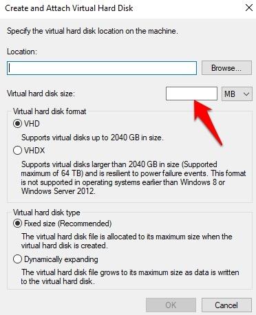 Password Protect Files Folders Windows 10 Vhd Size