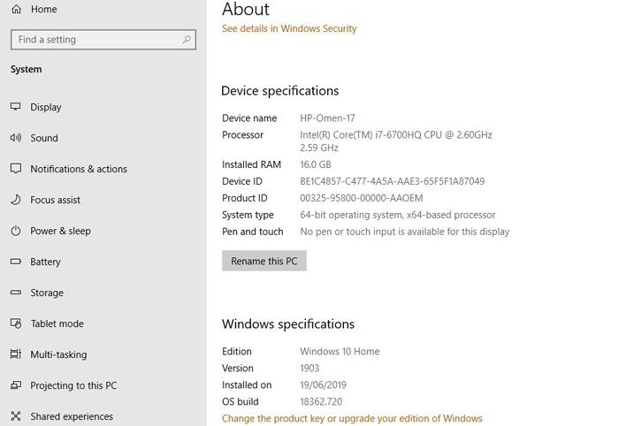 Aplikasi Foto Tidak Berfungsi Windows 10 Media Pack
