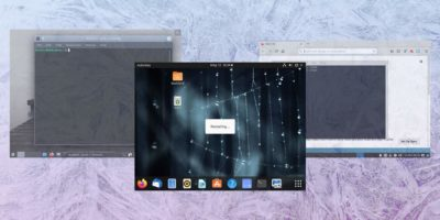 Restart Ubuntu Desktop Featured