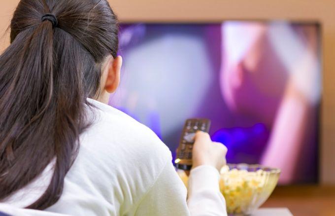 تهديد فيروس التلفزيون الذكي