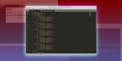 Ubuntu Sublime Text For Html Featured