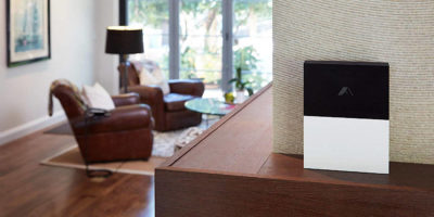 Deal Abode Home Security Featured