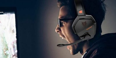 Deal Nubwo Gaming Headset Featured