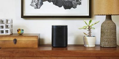 Deal Sonos One Featured
