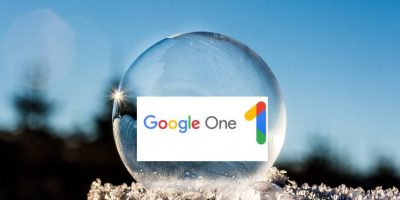 Featured Image Google One