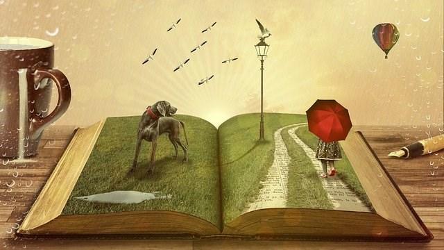 शौक ऑनलाइन पढ़ना