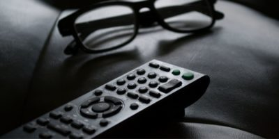 Clean Sanitize Tv Remote Featured Image