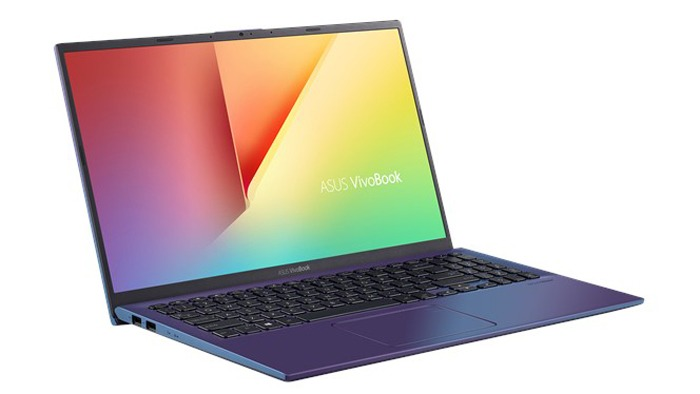 أجهزة كمبيوتر محمولة للألعاب أقل من 500 Asus Vivobook 15