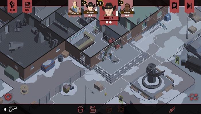 नई आईओएस एंड्रॉइड गेम्स 2020 विद्रोही पुलिस