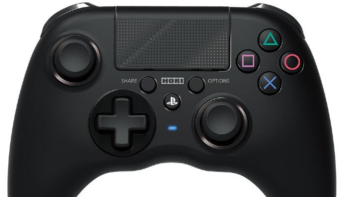 PS4 Xbox Controller Hori