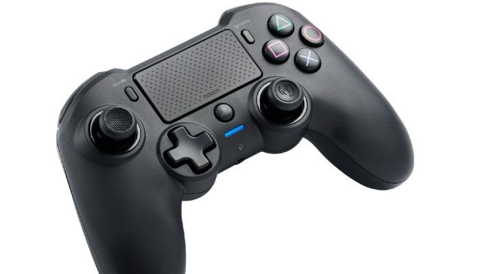 PS4 Xbox Controller Nacon غير متماثل