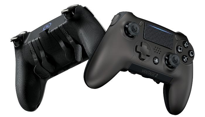PS4 Xbox Controller Scuf