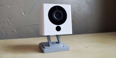 Turning Your Wyze Security Camera Into A Webcam