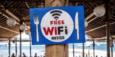 Wireless Access Point Raspberry Pi