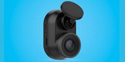 Deal Garmin Dash Cam Mini Featured
