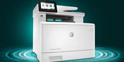 Deal Hp Color Laserjet Pro Featured
