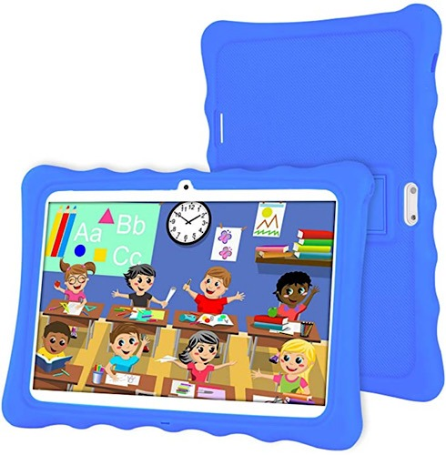 Deal Lamzien Kids Tablet Content