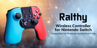 Deal Ralthy Switch Controller Featured