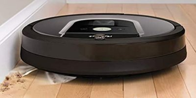 Deal Roomba 960 Featured