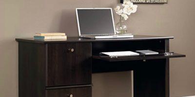 Deal Sauder Computer Desk Featured