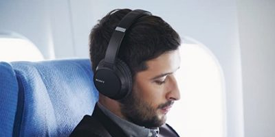 Deal Sony Noise Cancelling Headphones Featured